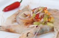 Aperitivo di mare: la moda gourmet dell'estate 2013
